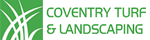 Coventry Turf & Landscaping Mobile Logo