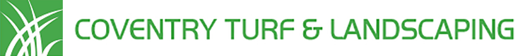 Coventry Turf & Landscaping Retina Logo