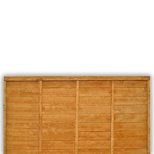 6 ft x 3ft fence panels. Black Bedroom Furniture Sets. Home Design Ideas