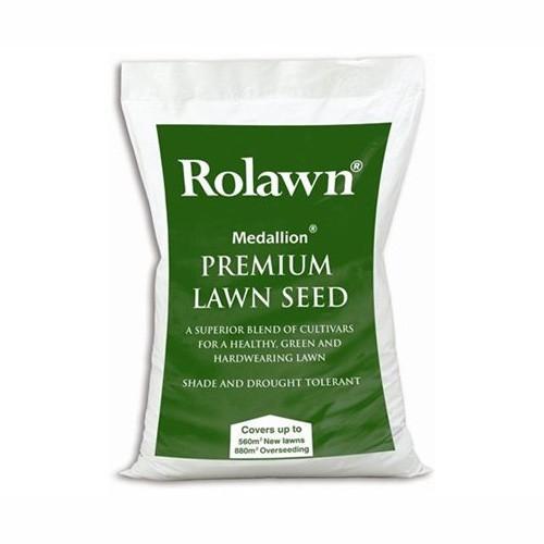 Rolawn Medallion Premium Lawn Seed 20KG