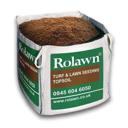 Rolawn turf and lawn seeding topsoil for Lawn topsoil