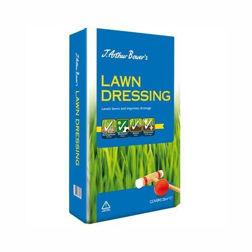 J. Arthur Bowers Lawn Dressing 25L