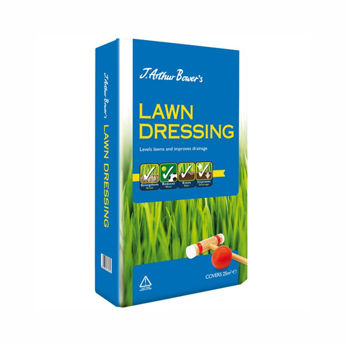 j arthur bowers lawn dressing 25l coventry turf. Black Bedroom Furniture Sets. Home Design Ideas