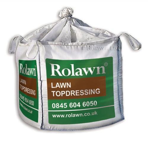 Rolawn Lawn Top Dressing