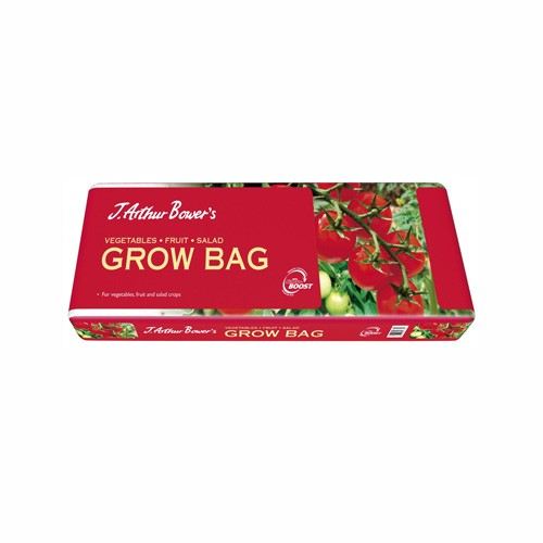 Grow bag j arthur bowers coventry turf landscaping for Compost soil bags