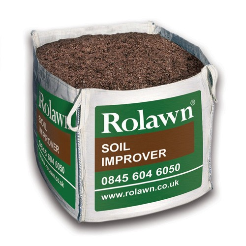 Rolawn Soil Improver