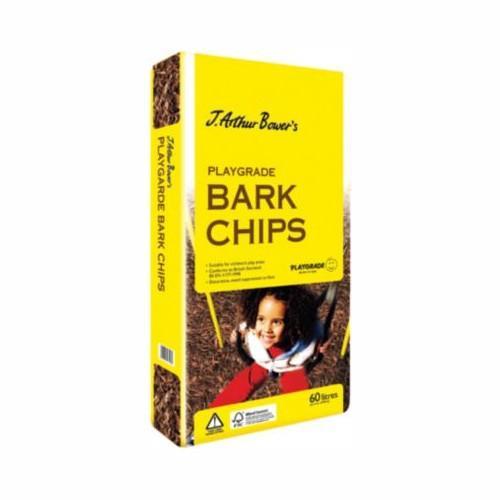 J. Arthur Bowers Play Grade Bark Bulk Bag