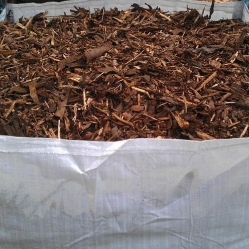 Landscaping Bark Bulk Bag