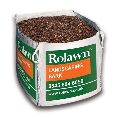Rolawn Landscaping Bark