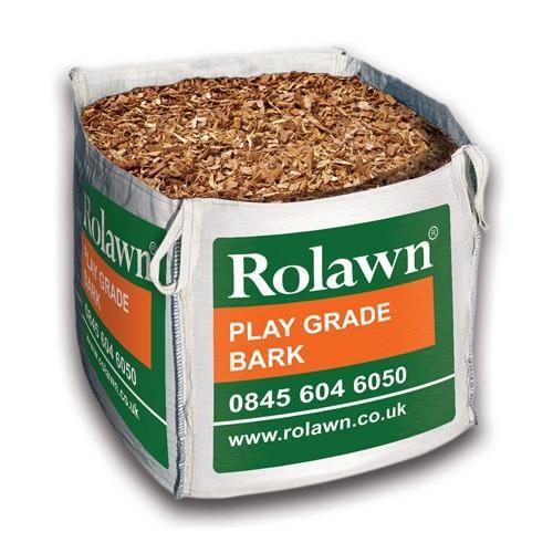 Rolawn Play Grade Bark