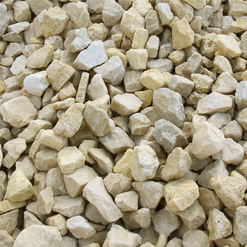 Decorative Stone Ground Cover : Cotswold stone chippings coventry turf landscaping