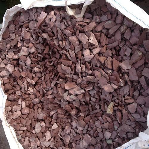 plum slate chippings 20mm bulk bag coventry turf. Black Bedroom Furniture Sets. Home Design Ideas