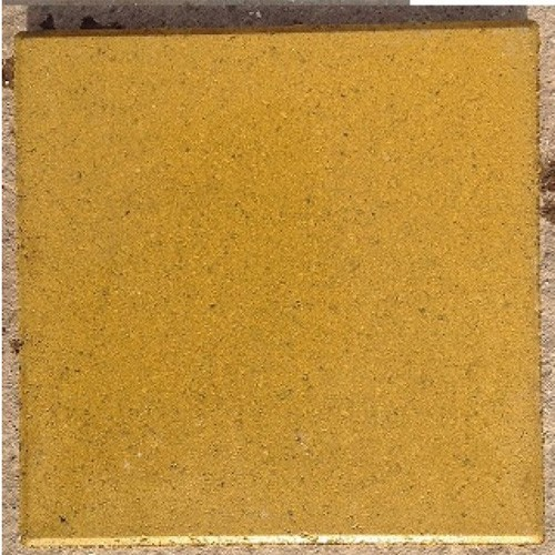 Classic Smooth Paving Slab Buff 400mm x 400mm x 40mm