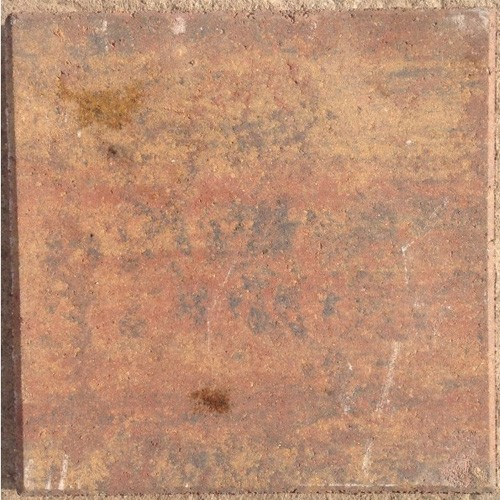 Classic Smooth Paving Slab Rustic 600mm x 600mm x 50mm