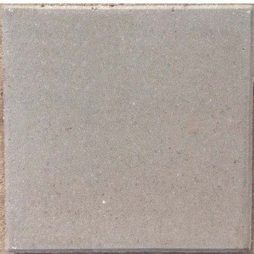 Classic Smooth Paving Slab Grey 600mm x 600mm x 50mm