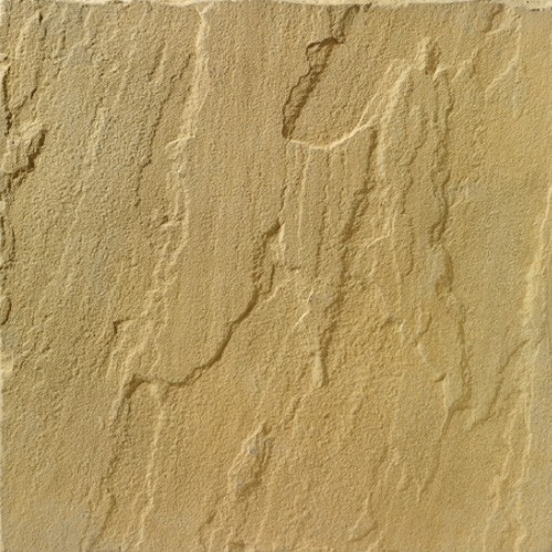 Cotswold Riven Paving Slab 450mm x 450mm x 32mm