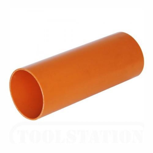 Underground Pipe 110mm