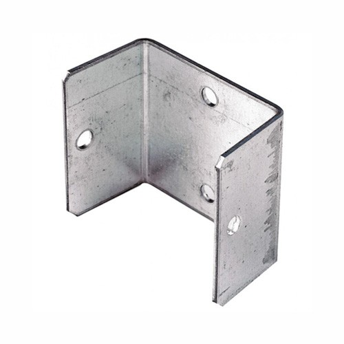 Fence Panel Clip U Shaped
