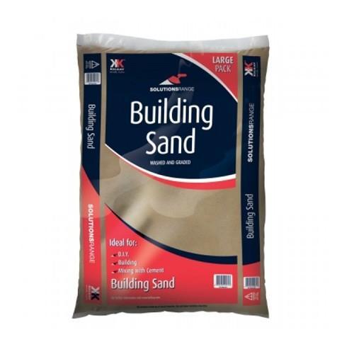 Building Sand Large Bag
