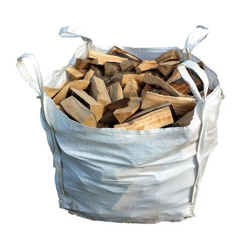 Seasoned Mixed Logs