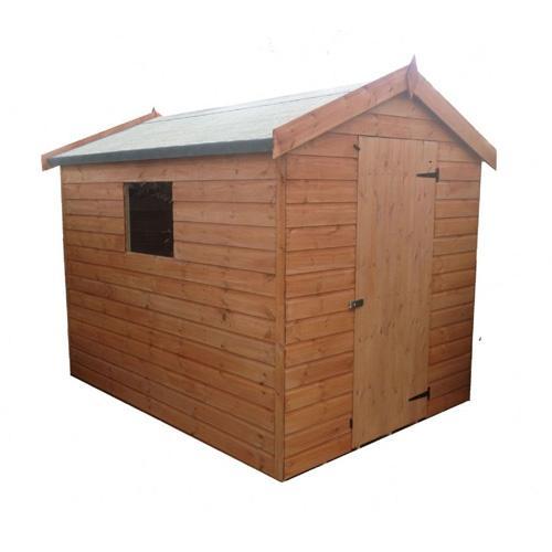 Apex Garden Shed (Deposit)