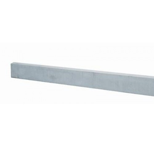 Plain Gravel Board 6 Inches x 6ft